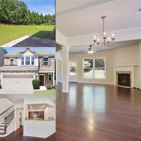 4895 Mistybrooke Court, Alpharetta, GA 30004 (MLS #6570287) :: Path & Post Real Estate