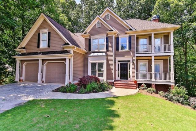 302 Luke Street, Woodstock, GA 30188 (MLS #6570670) :: North Atlanta Home Team