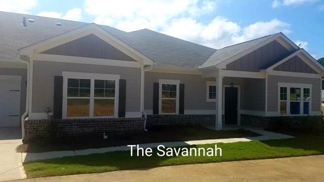 2491 Rathburn Circle, Loganville, GA 30052 (MLS #6570706) :: North Atlanta Home Team