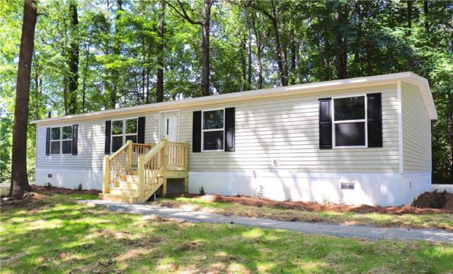 1517 High Sierra Drive, Lawrenceville, GA 30043 (MLS #6571158) :: North Atlanta Home Team