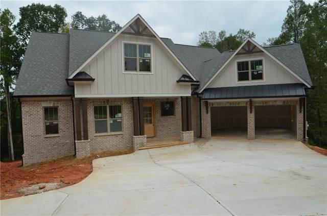 940 Mountain Crest Way, Hoschton, GA 30548 (MLS #6571844) :: North Atlanta Home Team