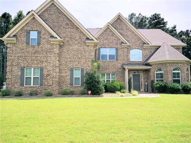 125 Boatwater Bend, Peachtree City, GA 30269 (MLS #6572027) :: North Atlanta Home Team