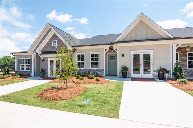 4543 Rutledge Drive #75, Oakwood, GA 30566 (MLS #6573160) :: North Atlanta Home Team