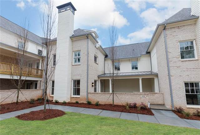 430 Clover Court #6, Roswell, GA 30075 (MLS #6574889) :: North Atlanta Home Team