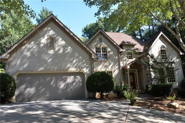 3069 Hillside Trail NE, Marietta, GA 30066 (MLS #6577976) :: North Atlanta Home Team
