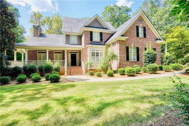 2956 Loch Lomond Drive, Conyers, GA 30094 (MLS #6580422) :: North Atlanta Home Team
