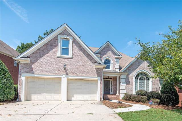 1325 Baileys Corner, Marietta, GA 30062 (MLS #6580589) :: North Atlanta Home Team