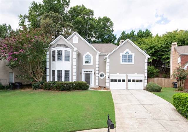 1129 Sadlers Way, Marietta, GA 30068 (MLS #6581358) :: North Atlanta Home Team