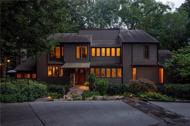 3288 Cochise Drive, Atlanta, GA 30339 (MLS #6582936) :: North Atlanta Home Team
