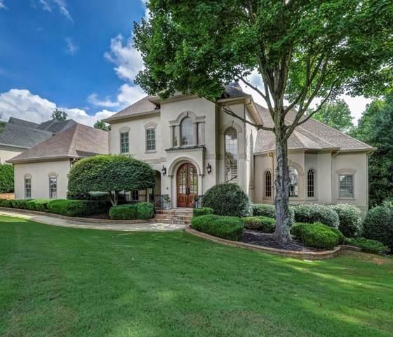 233 Southern Hill Drive, Johns Creek, GA 30097 (MLS #6583880) :: RE/MAX Prestige