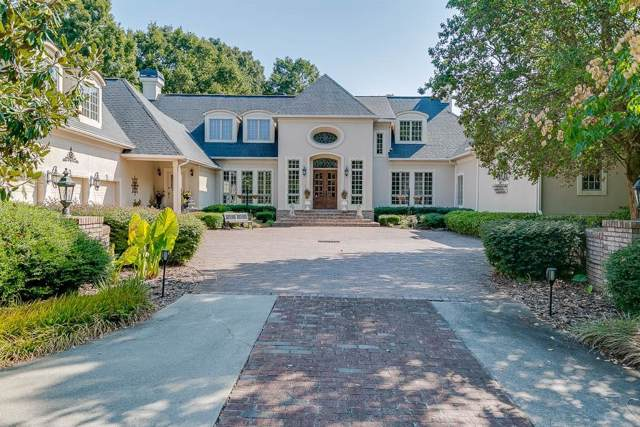 1875 Kathy Whitworth Drive, Braselton, GA 30517 (MLS #6584502) :: North Atlanta Home Team