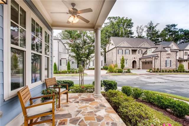 4486 Fergus Way, Atlanta, GA 30338 (MLS #6584859) :: North Atlanta Home Team