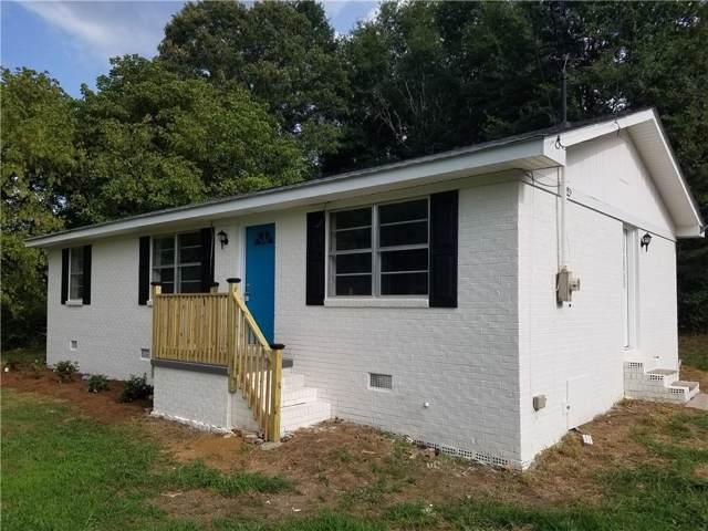 337 Baker Circle SE, Calhoun, GA 30701 (MLS #6585642) :: North Atlanta Home Team