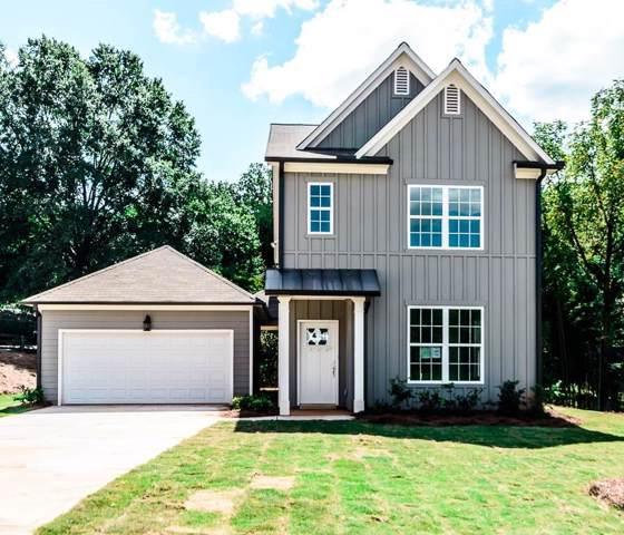 2023 Yellow Finch Trail, Atlanta, GA 30316 (MLS #6585841) :: North Atlanta Home Team
