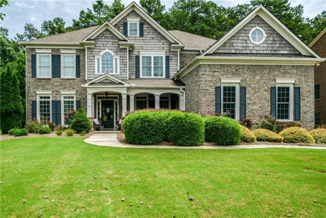 360 Battlefield Creek Drive, Marietta, GA 30064 (MLS #6586112) :: Path & Post Real Estate