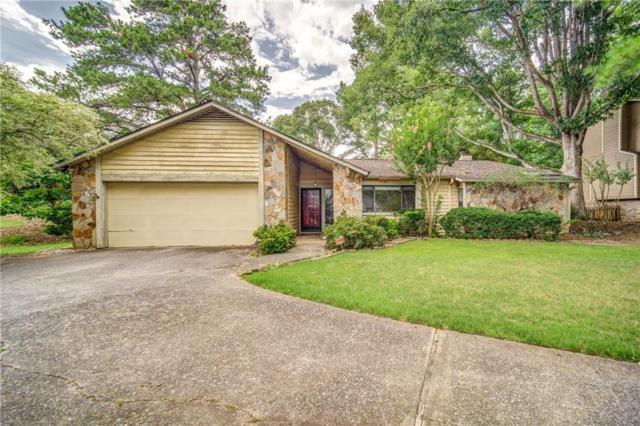 985 Muirfield Drive, Marietta, GA 30068 (MLS #6586166) :: Kennesaw Life Real Estate