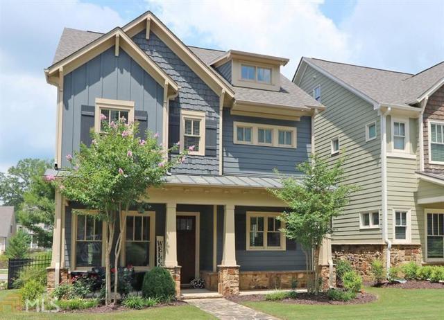 183 Golden Banner Avenue, Marietta, GA 30060 (MLS #6586454) :: North Atlanta Home Team