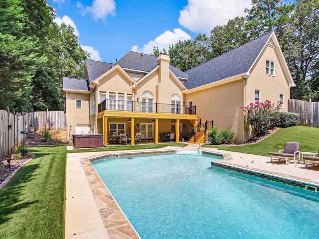 2500 Heritage Court, Buford, GA 30518 (MLS #6588203) :: North Atlanta Home Team