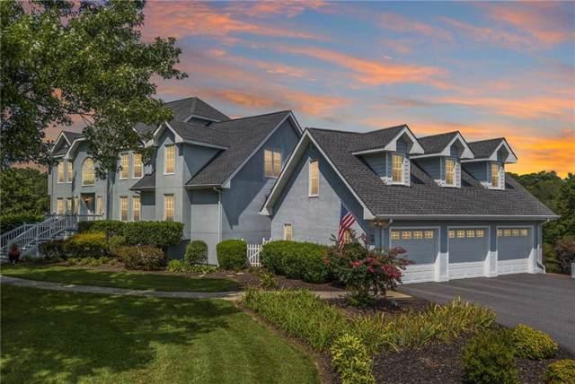 4760 Wright Bridge Road, Cumming, GA 30028 (MLS #6588290) :: MyKB Partners, A Real Estate Knowledge Base