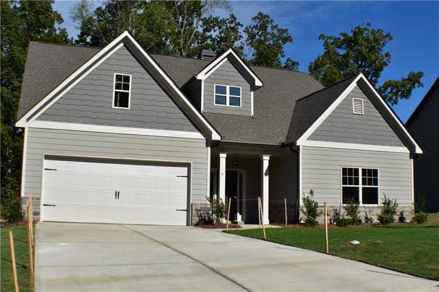 6619 Blue Cove Drive, Flowery Branch, GA 30542 (MLS #6588943) :: Team RRP | Keller Knapp, Inc.