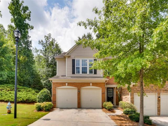 1651 Fair Oak Way #20, Mableton, GA 30126 (MLS #6589371) :: North Atlanta Home Team