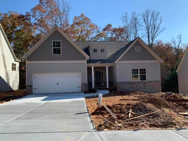 6616 Blue Cove Drive, Flowery Branch, GA 30542 (MLS #6589470) :: Team RRP | Keller Knapp, Inc.