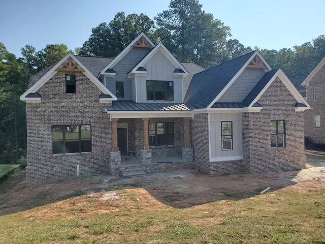 47 Catesby Road, Powder Springs, GA 30127 (MLS #6589954) :: Team RRP | Keller Knapp, Inc.