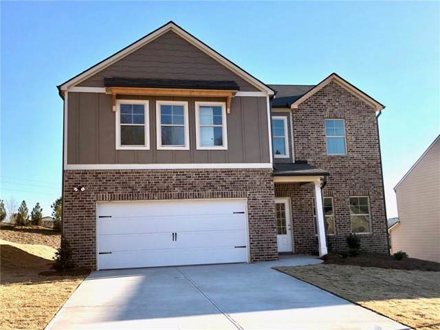 6815 Lancaster Crossing, Flowery Branch, GA 30542 (MLS #6590589) :: North Atlanta Home Team