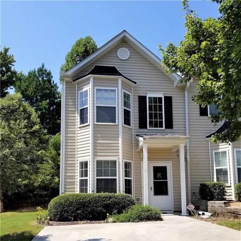 5218 Birch Court, Oakwood, GA 30566 (MLS #6590848) :: North Atlanta Home Team