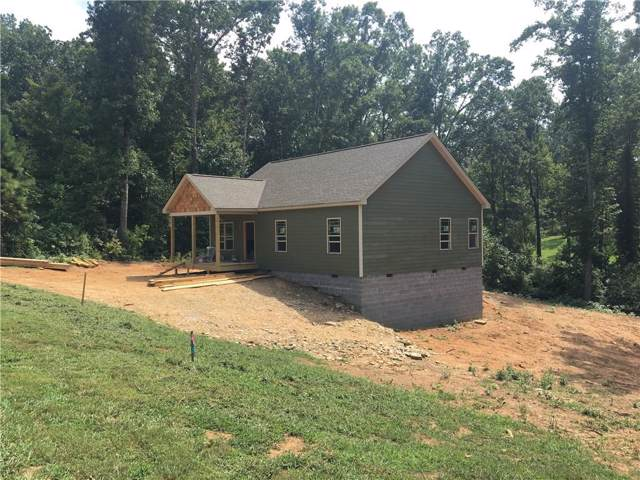 488 Meadow Circle, Ellijay, GA 30540 (MLS #6590897) :: North Atlanta Home Team