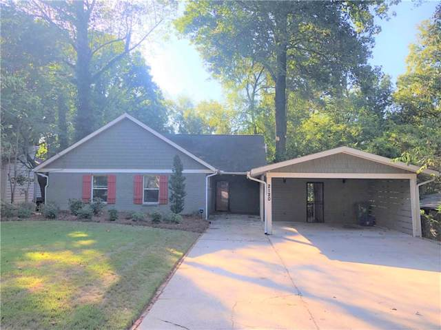 2120 Drew Valley Road NE, Brookhaven, GA 30319 (MLS #6591023) :: North Atlanta Home Team