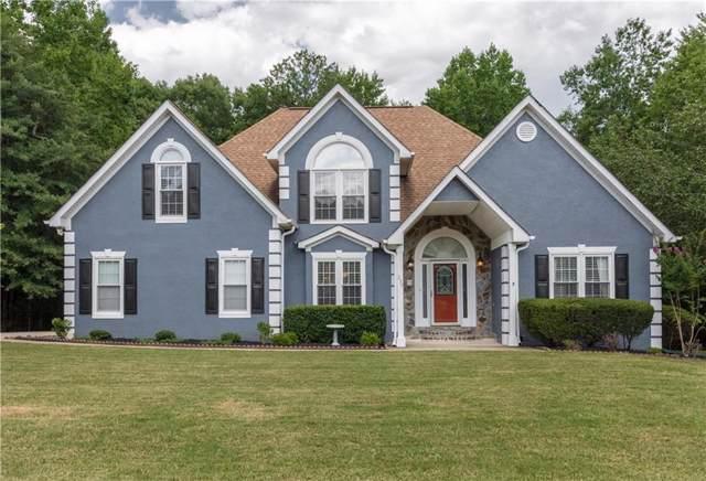 230 Watershed Way, Fayetteville, GA 30215 (MLS #6591747) :: North Atlanta Home Team