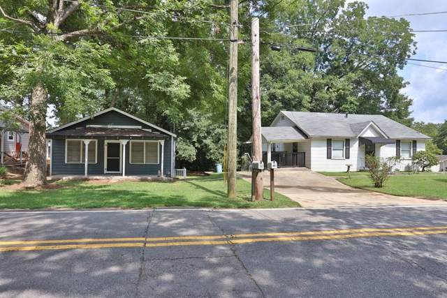 160 Church Street, Buford, GA 30518 (MLS #6592239) :: Iconic Living Real Estate Professionals