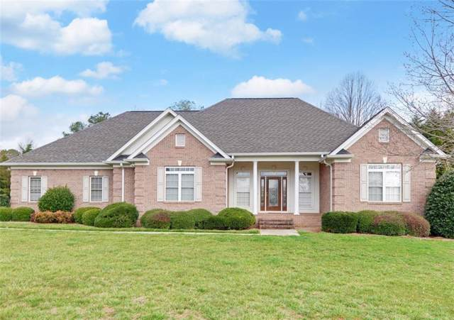4549 Montclair Circle, Gainesville, GA 30506 (MLS #6592779) :: MyKB Partners, A Real Estate Knowledge Base