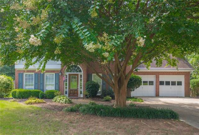 27 Troone Court, Hiram, GA 30141 (MLS #6593507) :: North Atlanta Home Team