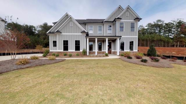 1916 Freemanville Crossing Court, Milton, GA 30004 (MLS #6593744) :: Charlie Ballard Real Estate