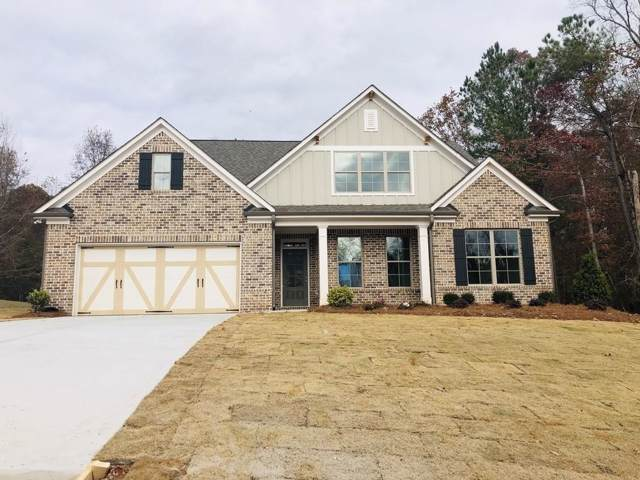 4818 River Bottom Drive, Gainesville, GA 30507 (MLS #6595344) :: North Atlanta Home Team