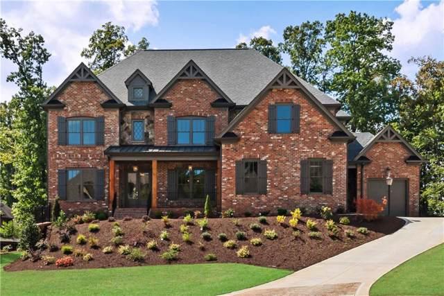 1835 Turnberry Avenue, Suwanee, GA 30024 (MLS #6595393) :: North Atlanta Home Team