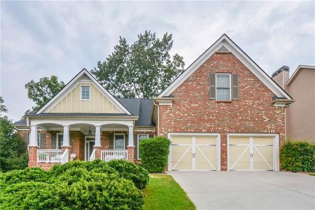 1747 Trilogy Park Drive, Hoschton, GA 30548 (MLS #6595462) :: North Atlanta Home Team