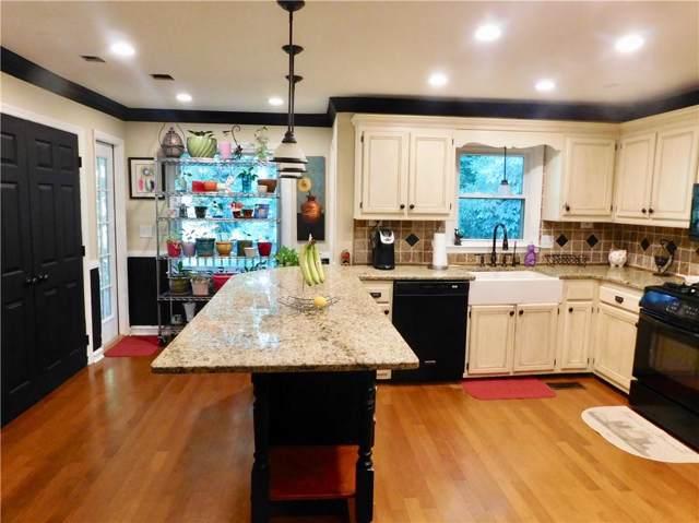 1255 Shiloh Trail East NW, Kennesaw, GA 30144 (MLS #6595766) :: North Atlanta Home Team