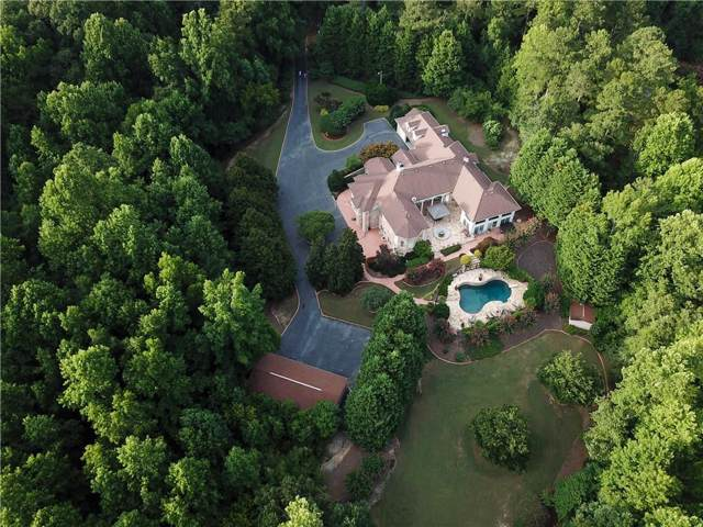 2531 E Maddox Road, Buford, GA 30519 (MLS #6595947) :: Team RRP | Keller Knapp, Inc.