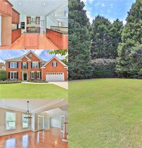 3470 Grove Park Drive, Peachtree Corners, GA 30096 (MLS #6597071) :: North Atlanta Home Team