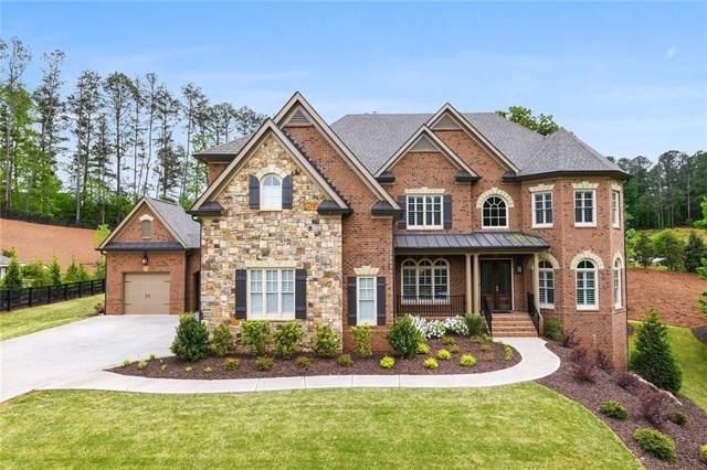 624 Easy Goer Lane, Milton, GA 30004 (MLS #6597524) :: North Atlanta Home Team