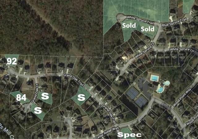 0 Grand Oak Trail, Dallas, GA 30157 (MLS #6597707) :: North Atlanta Home Team