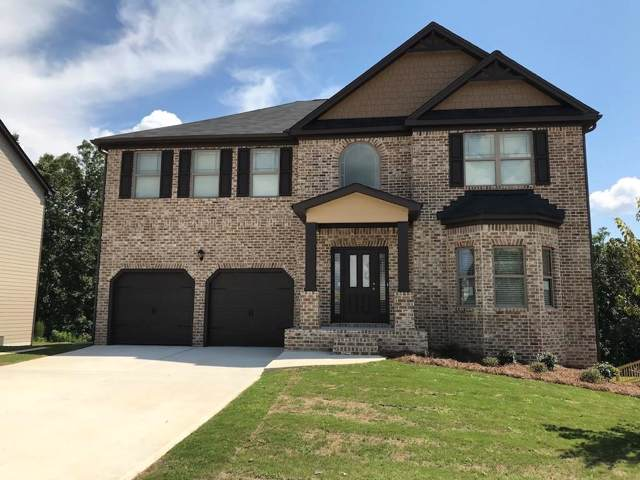 3753 Okefenokee Ridge, Loganville, GA 30052 (MLS #6598144) :: North Atlanta Home Team