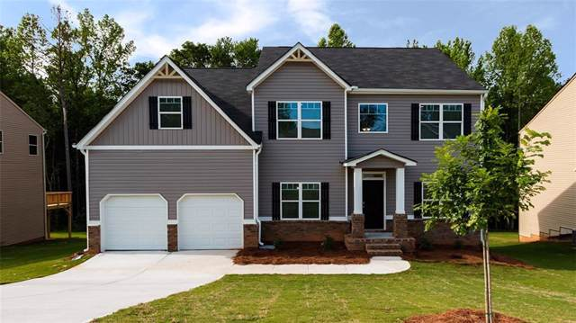 1989 Roxey Lane, Winder, GA 30680 (MLS #6598596) :: The North Georgia Group