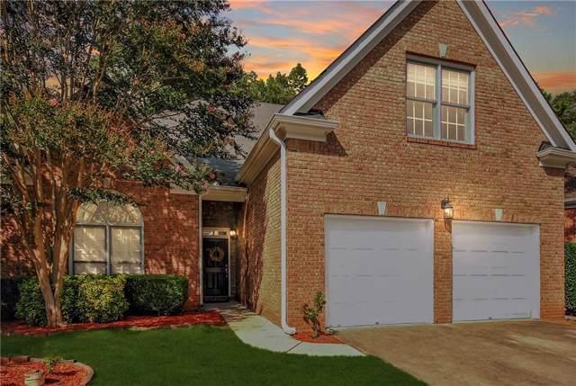 3058 Montclair Circle SE, Smyrna, GA 30080 (MLS #6600780) :: North Atlanta Home Team