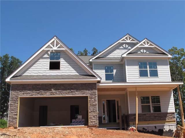 6220 Providence Lake Drive, Gainesville, GA 30506 (MLS #6601637) :: North Atlanta Home Team