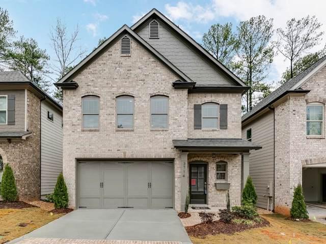 3714 Sheridan Street, Tucker, GA 30084 (MLS #6601717) :: North Atlanta Home Team