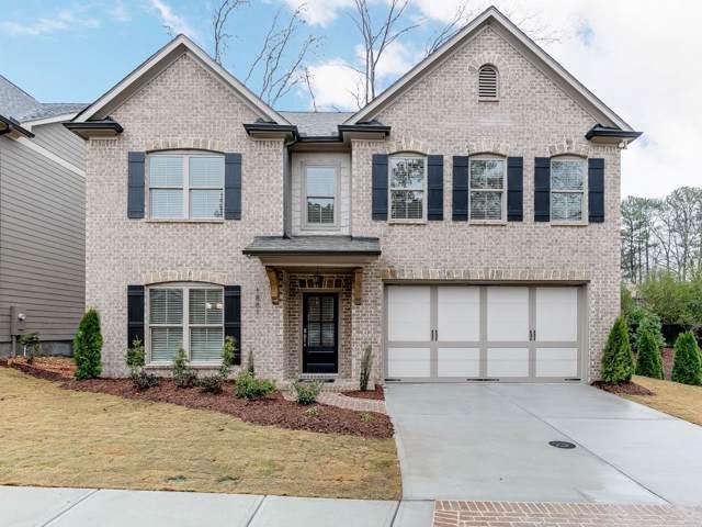 1881 Weston Lane, Tucker, GA 30084 (MLS #6601788) :: North Atlanta Home Team